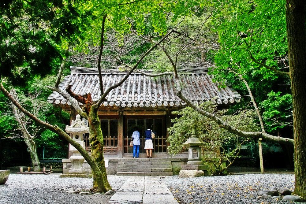Templo Kotokuin