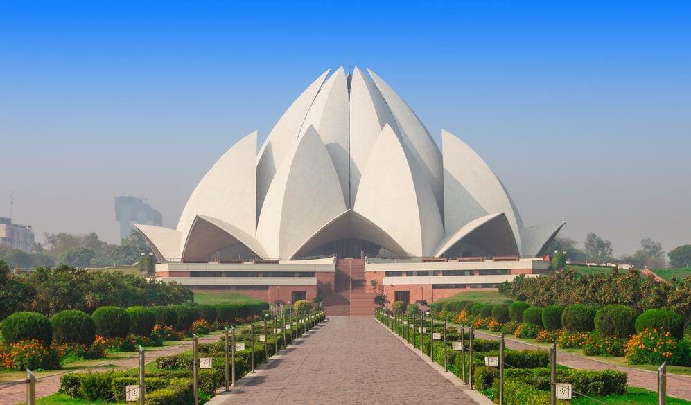 3 cosas que hacer cerca del Templo de Loto en Delhi