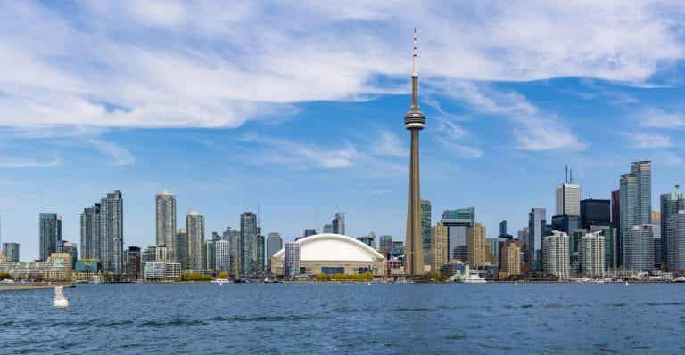 7 curiosidades de la Torre CN de Toronto