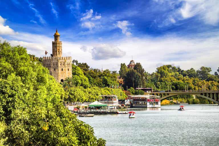 Curiosidades de la Torre del Oro de Sevilla