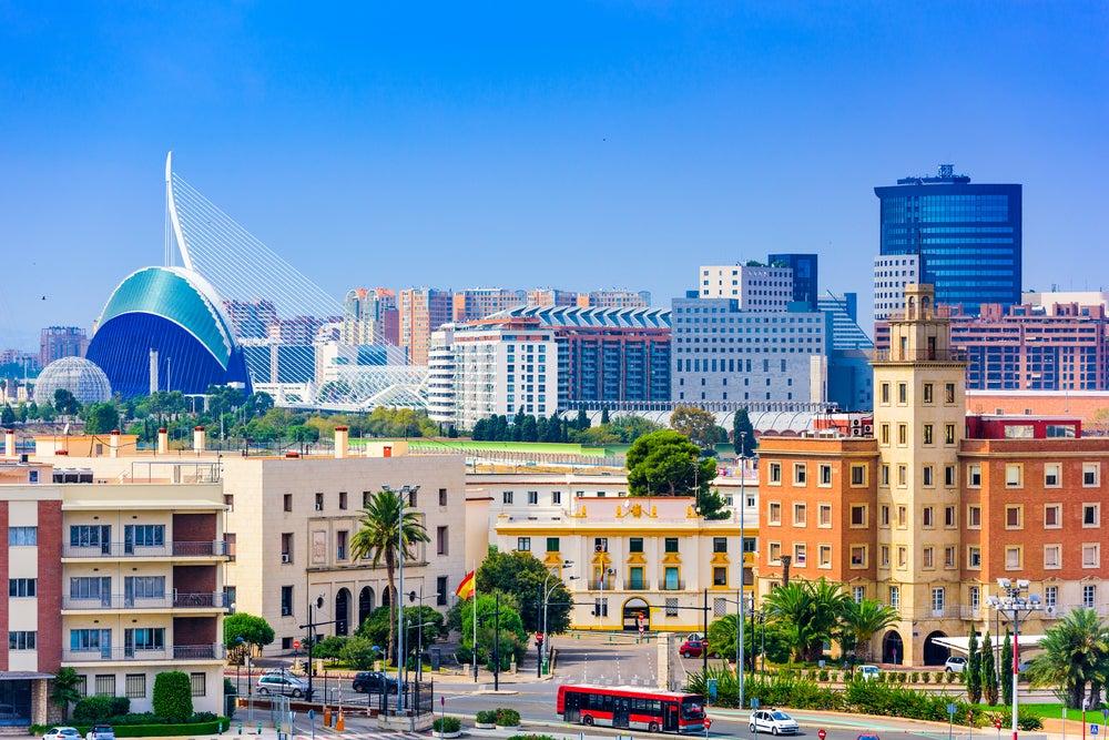 Valencia, uno de los sitios con más fiesta en España