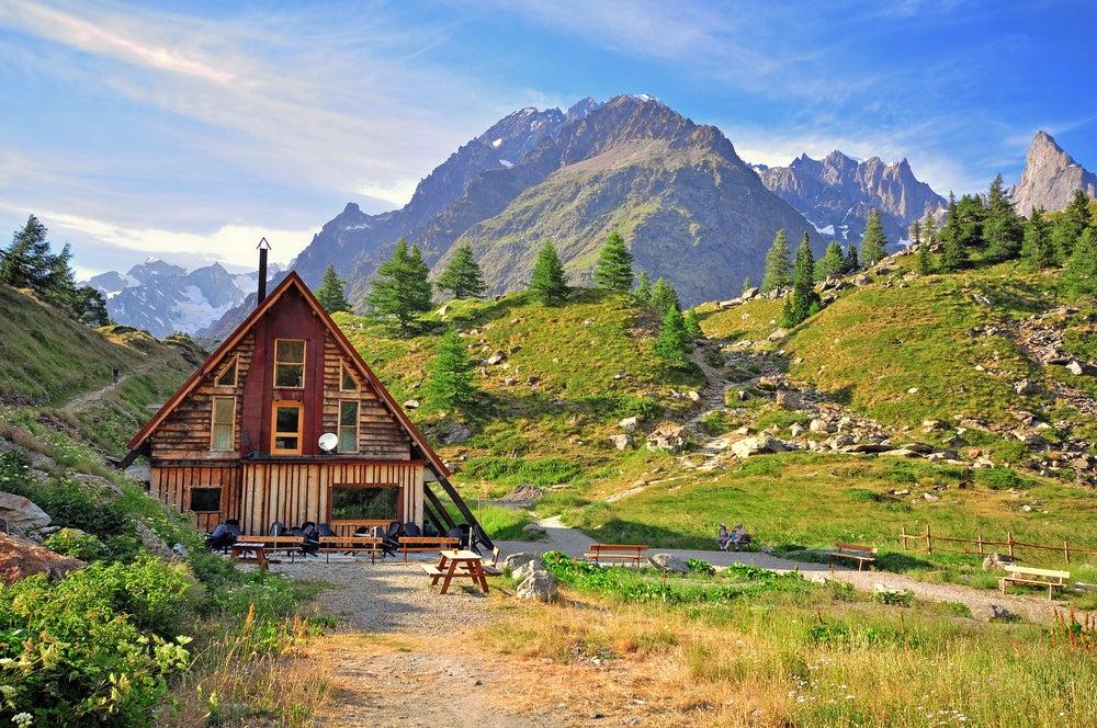 10 valles europeos para olvidarse de todo