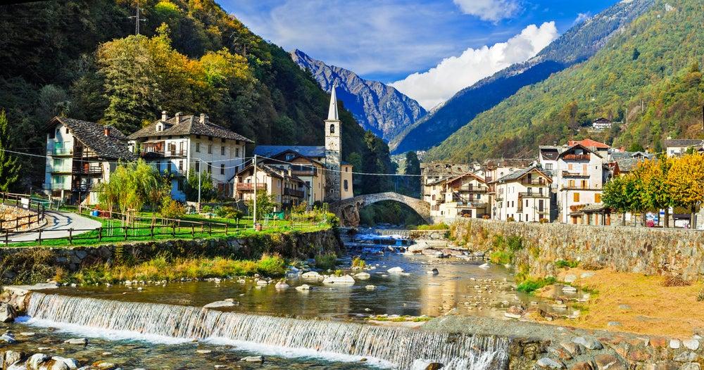 Valles de Aosta