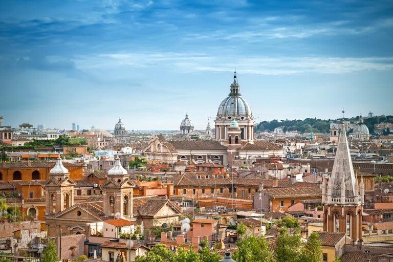 5 lugares de Roma que no puedes perderte