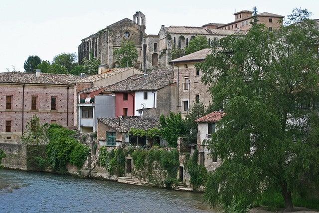 Rincones que debes visitar en Estella, Navarra