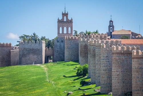Qué necesitas saber antes de visitar la muralla de Ávila