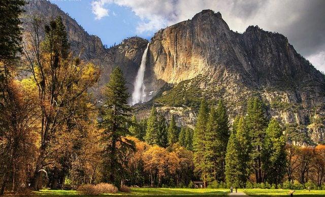 Las mejores imágenes de los parques nacionales de Estados Unidos