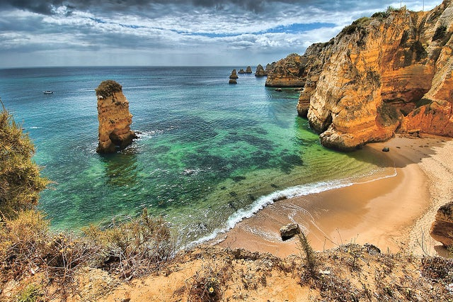 Destinos de lujo para Santa Santa, Algarve