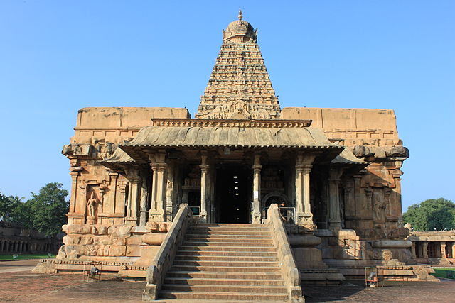 Templo de Brihadesvara