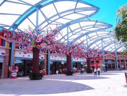 Candylicious en Singapur