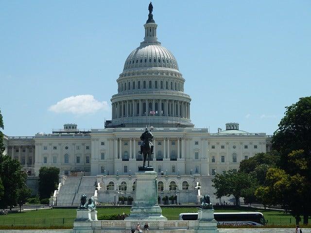 Capitolio, uno de los parlamentos más espectacualres