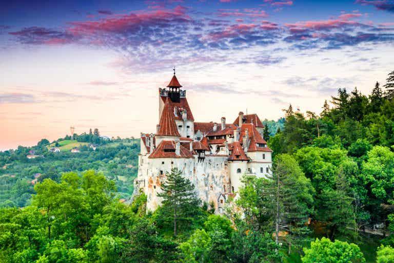Castillo de Bran en Rumanía: horario precio y ubicación
