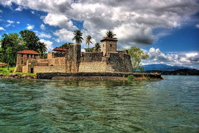 Castillo de San Felipe Lara