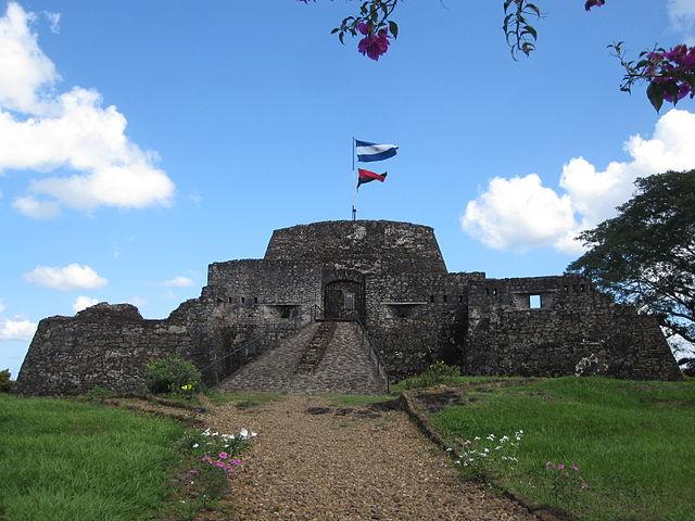 Castillo de la Inmaculada Concepción