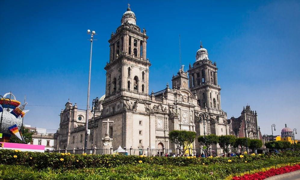Visitamos 7 maravillosas catedrales de México