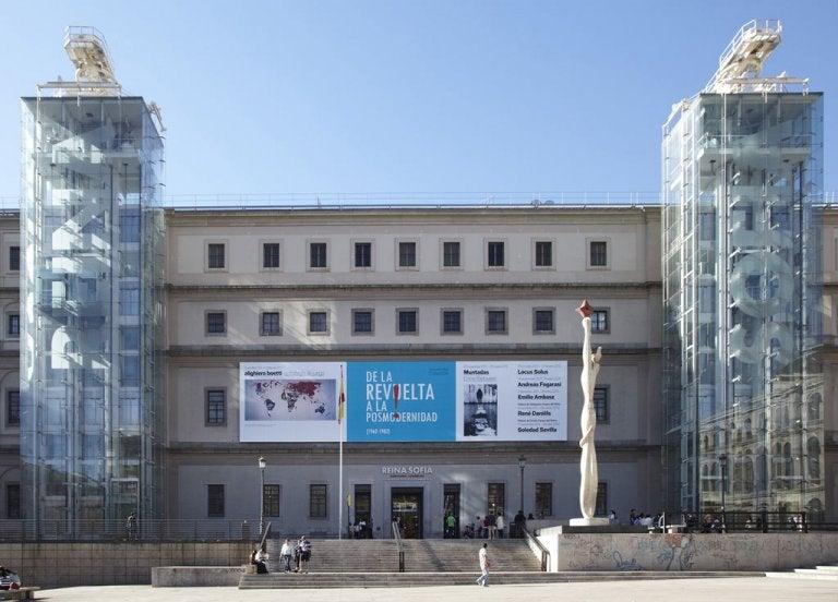 Centro de Arte Reina Sofía de Madrid: datos prácticos