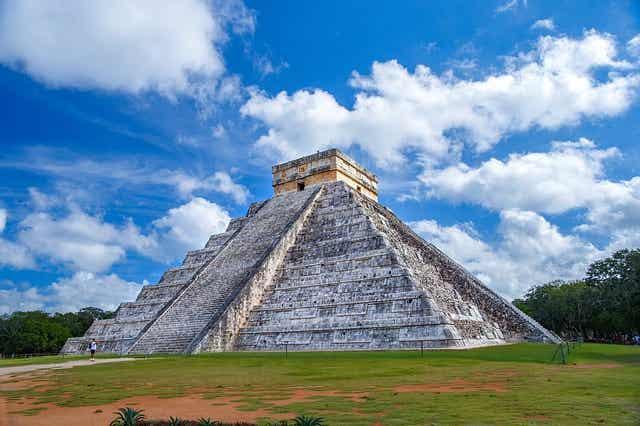 Visitar Chichén Itzá: algunas recomendaciones