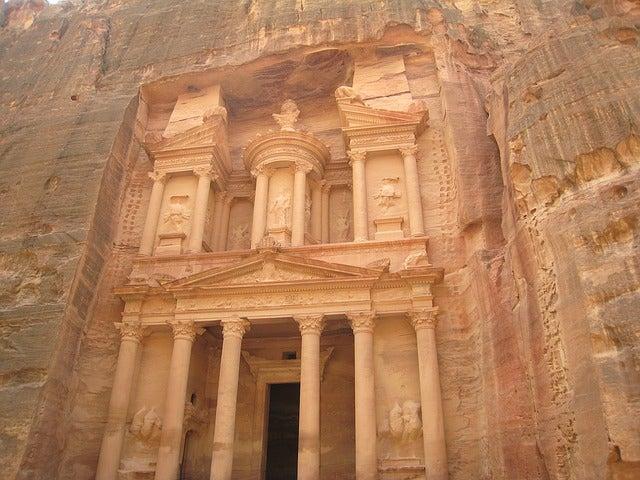 8 curiosidades de Petra que te encantará conocer