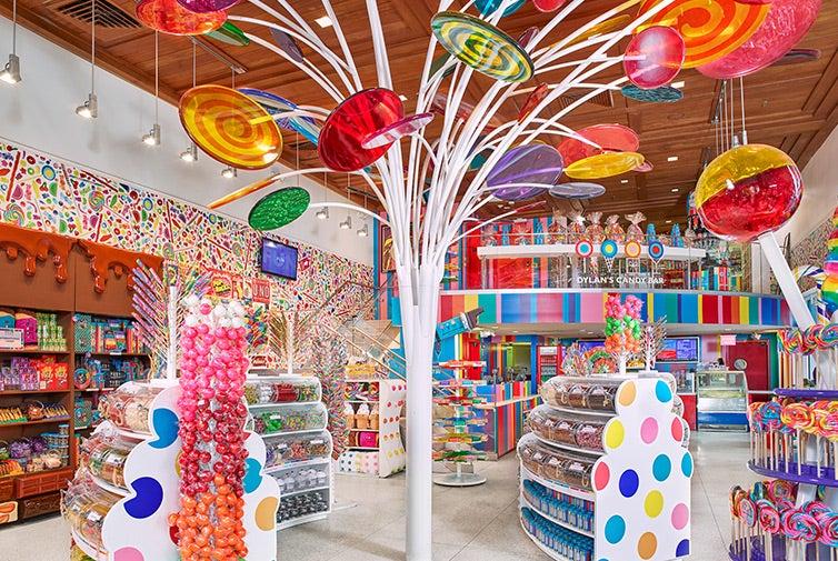 Dylan's Candy Bar en Miami