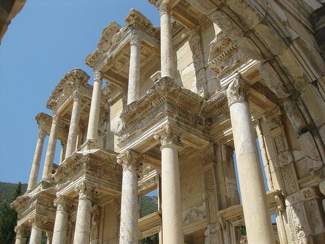 Éfeso en Turquía