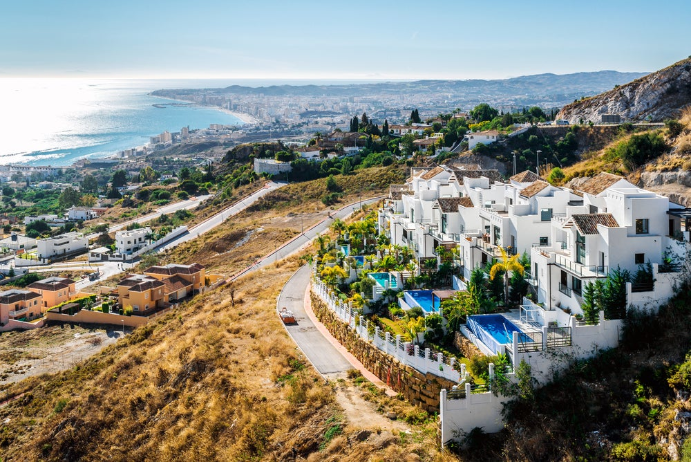 Fuengirola, mucho más que playas del Mediterráneo
