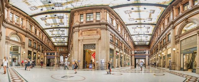 Galería Alberto Sordi en Roma