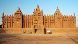 Gran Mezquita de Djeneé