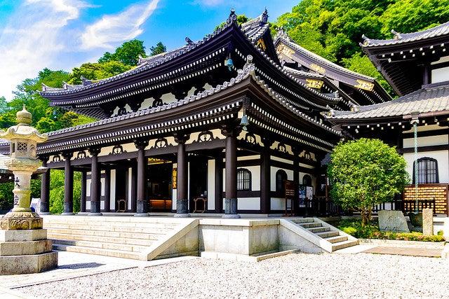 Hase Kanon en Kamakura