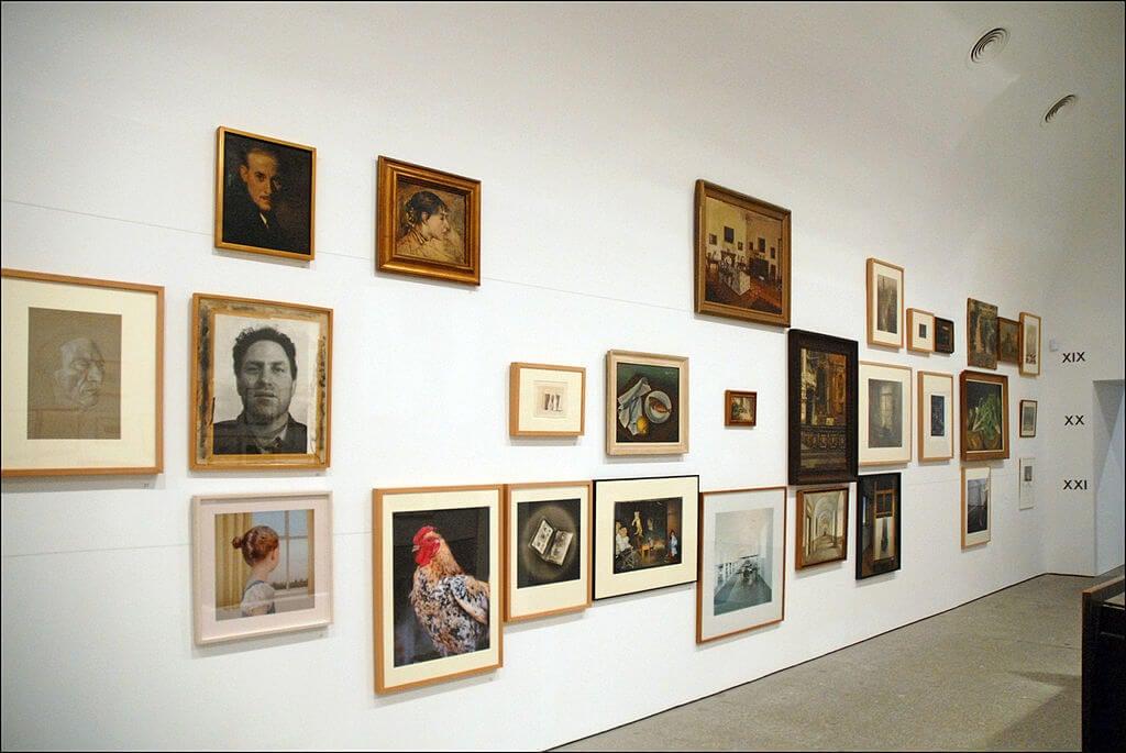 Exposición en el Centro de Arte Reina Sofía