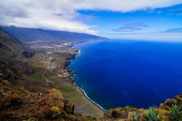 Descubrimos la magia de la maravillosa isla de El Hierro
