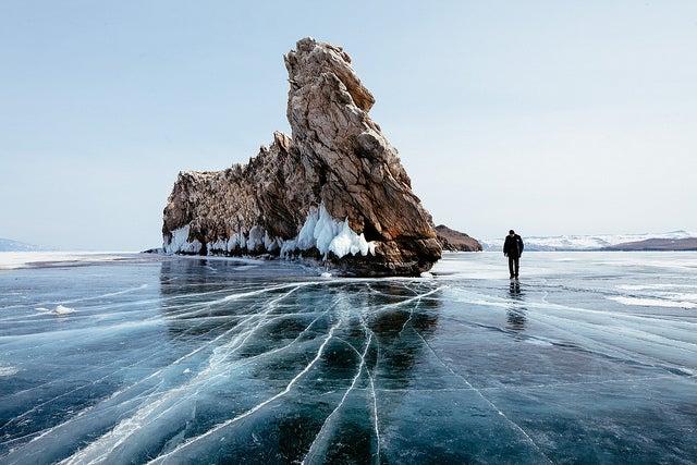 Visitar el lago Baikal en Siberia, súmate a la aventura