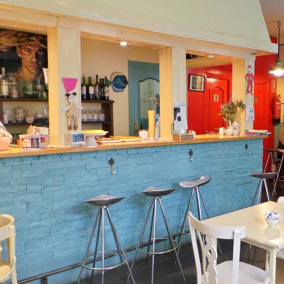 Restaurante Matilda en Madrid