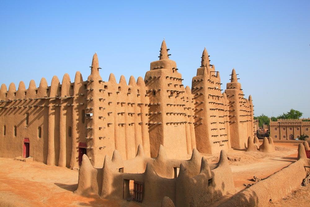 Gran Mezquite de Djennè