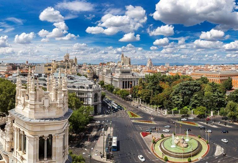 Los mejores lugares de Madrid para disfrutar en familia