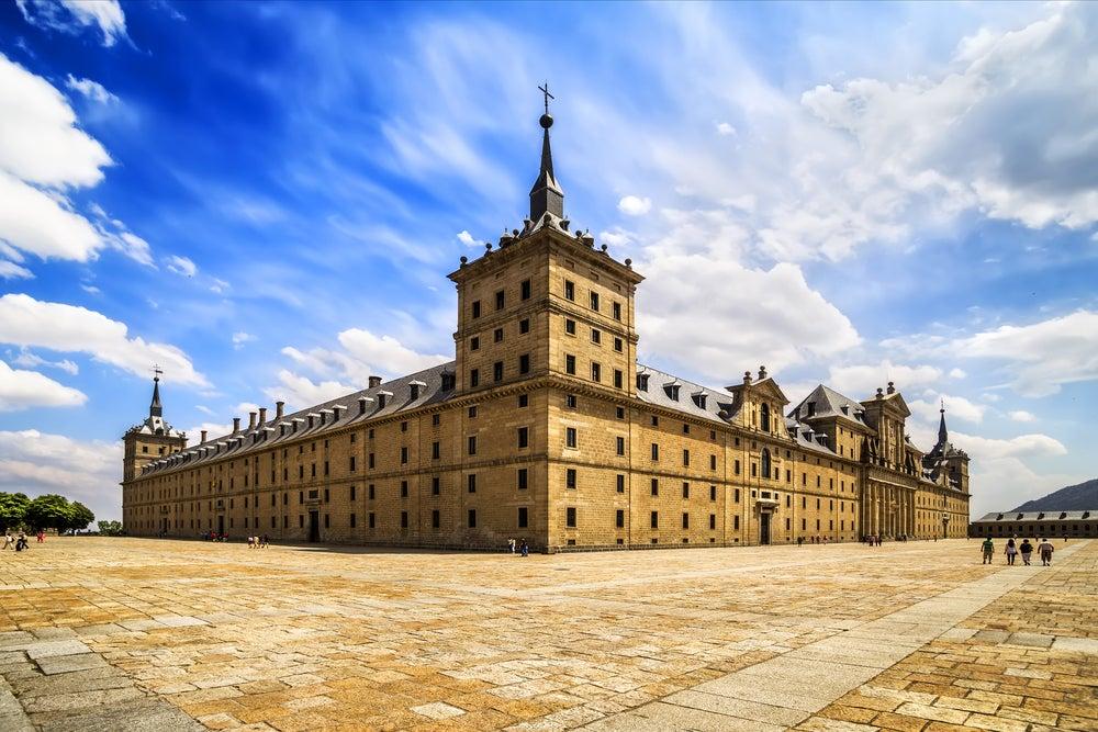 Un paseo por la historia del Monasterio de El Escorial