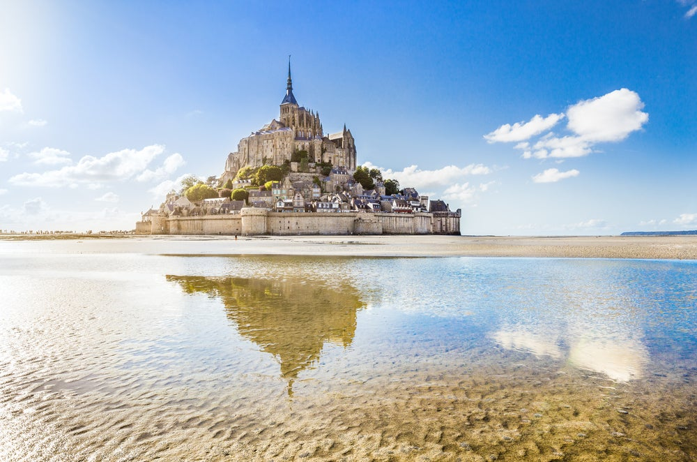 Monte Saint-Michel: cómo llegar y dónde dormir