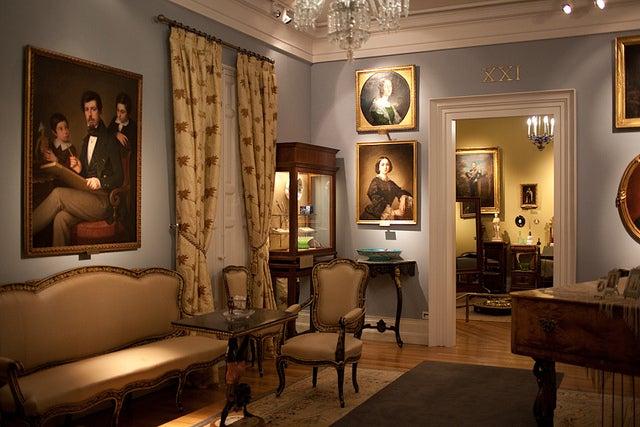 Museo del Romanticismo de Madrid: horario, precio y ubicación