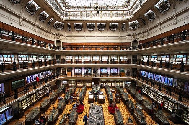 Museo Geominero de Madrid, disfruta de una visita inolvidable