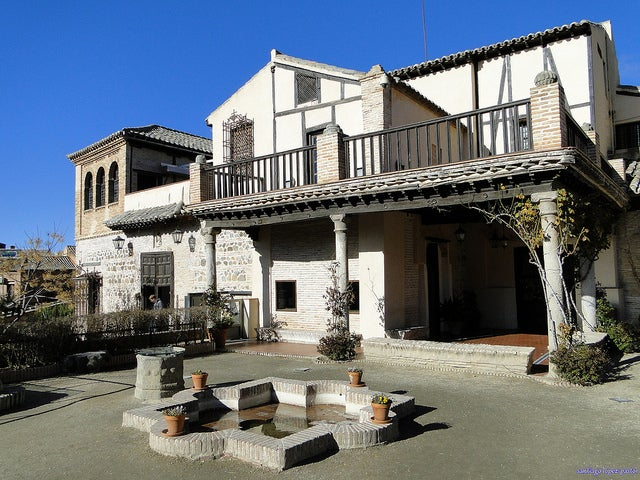 Museo del el Greco en Toledo