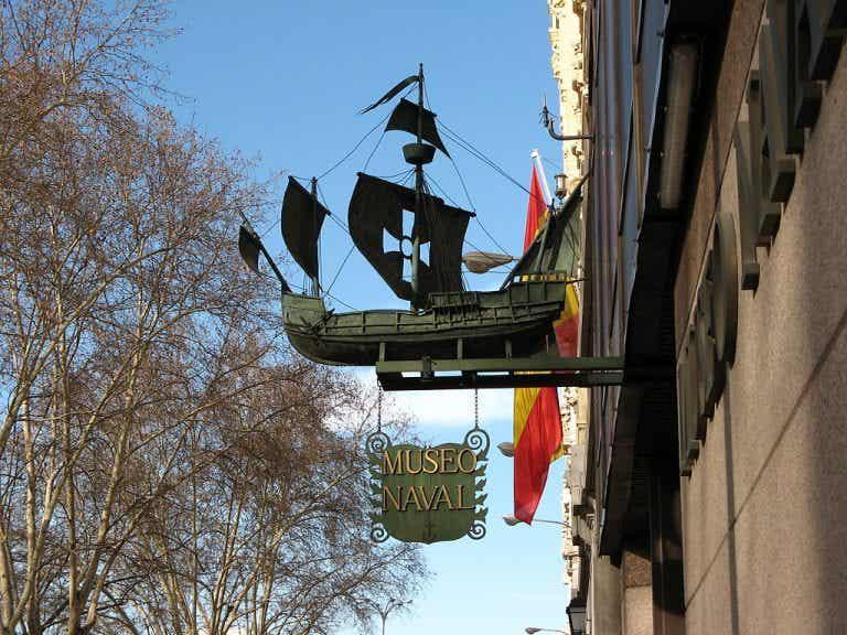 Visitamos el Museo Naval de Madrid: datos prácticos