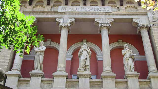 Los museos de Aragón que no te puedes perder