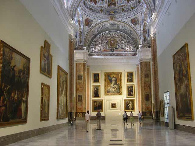 4 museos de Andalucía que tienes que visitar