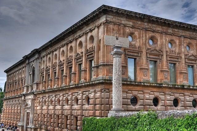 10 fabulosos palacios renacentistas españoles