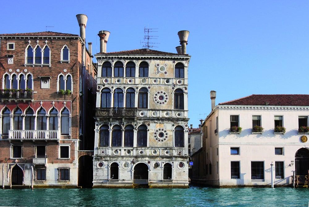 Palazzo Darío de Venecia