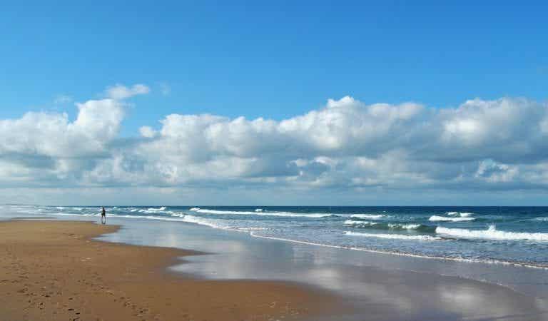 Las mejores playas de Cádiz, el paraíso del surf
