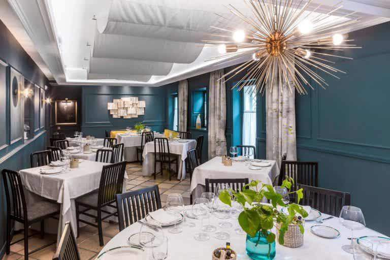 Disfruta del restaurante Donde Marian en Madrid