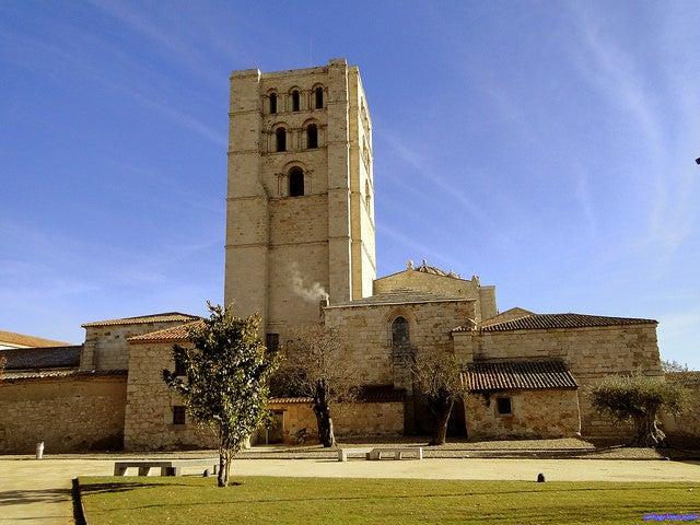 El románico español en 10 maravillosos ejemplos