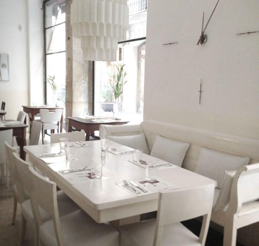 Restaurante Salero Barcelona