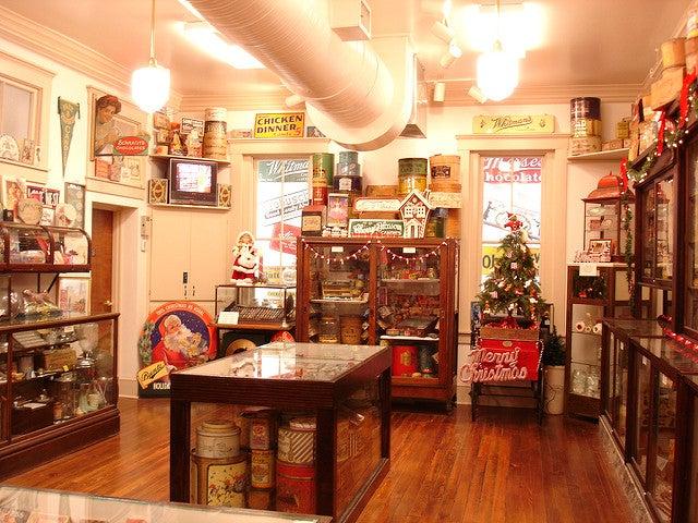 tiendas de caramelos, Schimpff's Candy