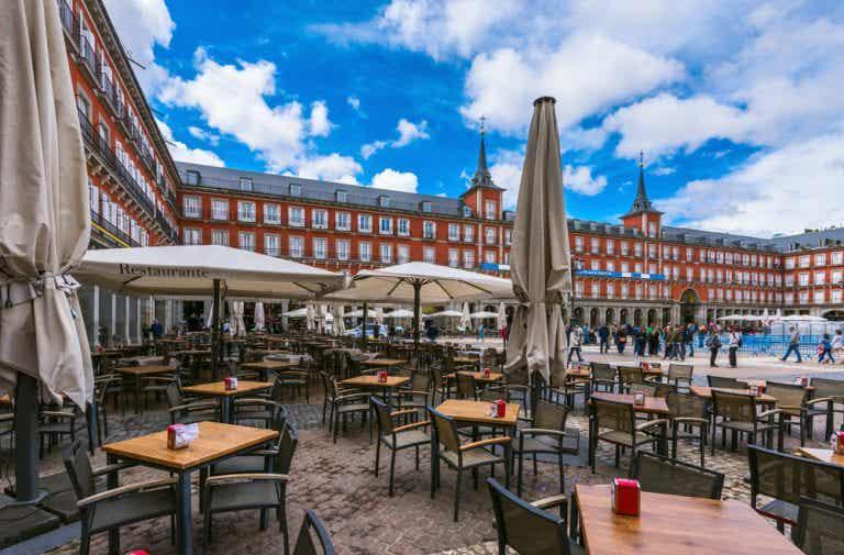 Te mostramos 5 sitios baratos para comer en Madrid